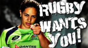 pub rugby féminin