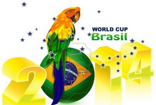 Sur quelles cha nes suivre les matchs de la coupe du monde 2014 - Le monde du convertible ...