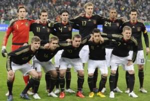 football-allemand