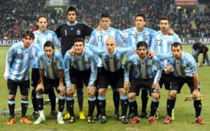 argentine-football