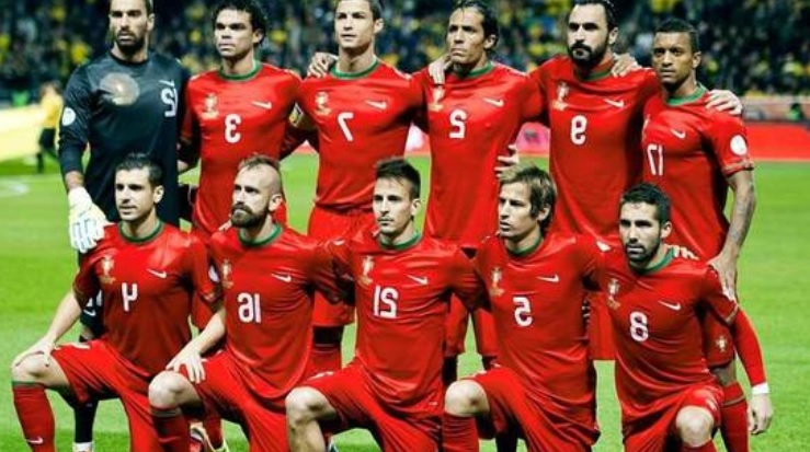portugal-football