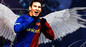 but coupe du monde Messi 2018