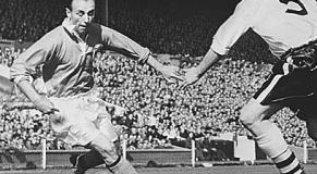 photo noir et blanc premier coupe du monde