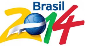 logo coupe du monde 2014