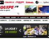 site lequipe.fr