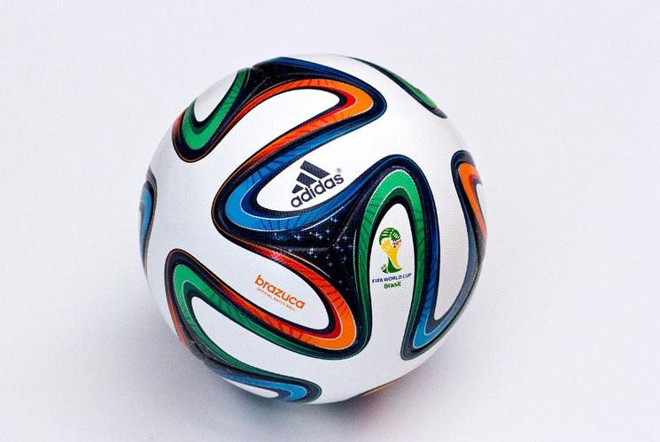 Cm 2014 : Focus sur le ballon