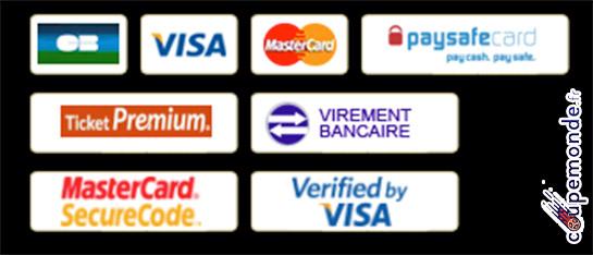 JOA Online Paiements