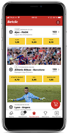 betclic-application
