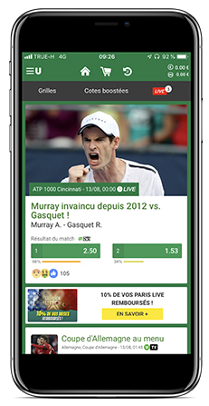 unibet-app