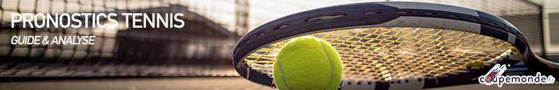 TENNIS PRONOSTIC