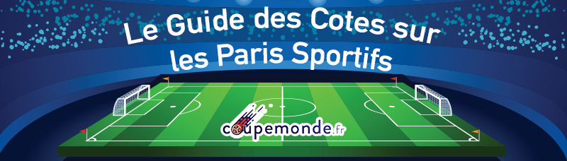guide cotes paris sportifs