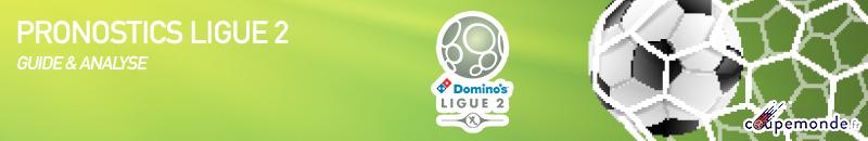 ligue2 pronostics